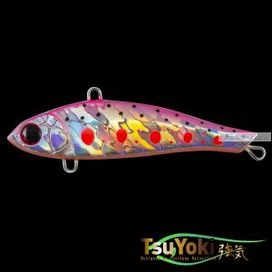 Воблер TsuYoki Consul 90S 90 мм / 36 гр / Загулбление: 3 - 9 м / цвет: Z035