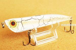 Воблер TsuYoki Cwok 125F 125 мм / 26,5 гр / цвет: 204