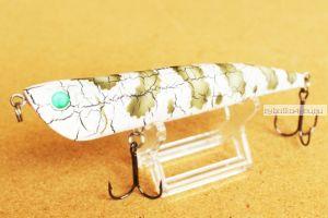 Воблер TsuYoki Cwok 125F 125 мм / 26,5 гр / цвет: 220