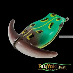 Воблер TsuYoki Delta Frog 65 мм / 21 гр / цвет: X003