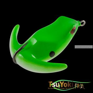 Воблер TsuYoki Delta Frog 65 мм / 21 гр / цвет: X005