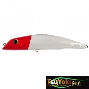 Воблер TsuYoki  Elephant 130F 130 мм / 31 гр / Заглубление: 0,3 - 0,8 м / цвет: 443