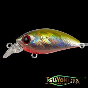 Воблер TsuYoki Fugaz 42F 42 мм / 5,3 гр / Заглубление: 0,3 - 0,7 м / цвет: 435R