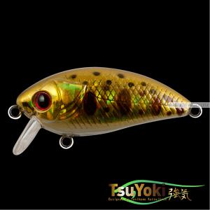 Воблер TsuYoki Fugaz SSR 42F 42 мм / 5,8 гр / Заглубление: 0,1 - 0,3 м / цвет: 027