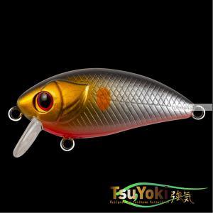 Воблер TsuYoki Fugaz SSR 42F 42 мм / 5,8 гр / Заглубление: 0,1 - 0,3 м / цвет: 268R