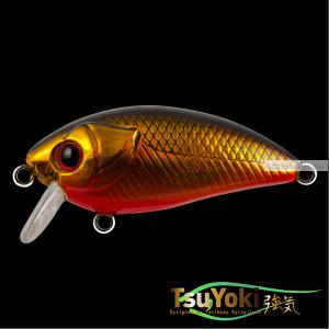 Воблер TsuYoki Fugaz SSR 42F 42 мм / 5,8 гр / Заглубление: 0,1 - 0,3 м / цвет: 285