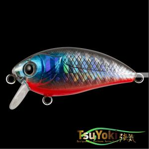 Воблер TsuYoki Fugaz SSR 42F 42 мм / 5,8 гр / Заглубление: 0,1 - 0,3 м / цвет: 413