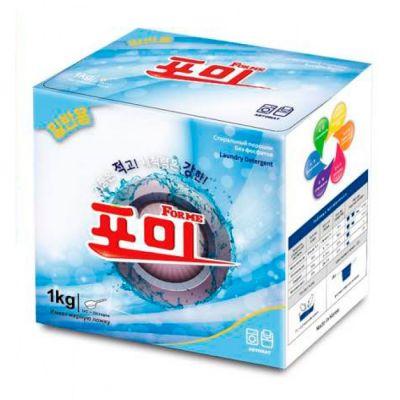 La Miso Forme Laundry Detergent for color clothes Стиральный порошок для цветного белья 1 кг