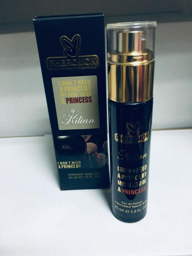 Мини-парфюм с феромонами by Kilian Princess 45ml (new)