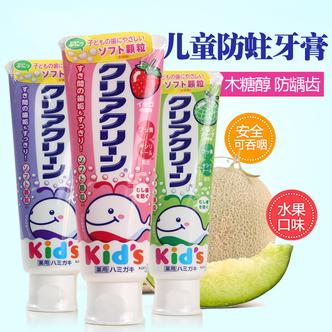 Детская зубная паста KAO 70г
