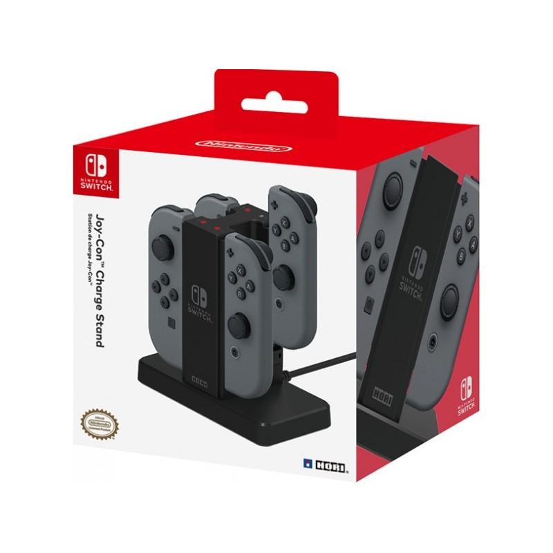 Зарядное устройство для 4-х контроллеров Joy-Con (Nintendo Switch)