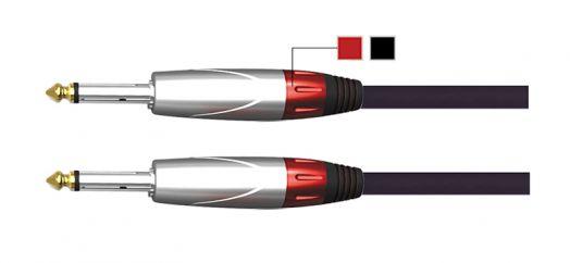 SOUNDKING BJJ019-5M Кабель 5 м, джек-джек, инструментальный