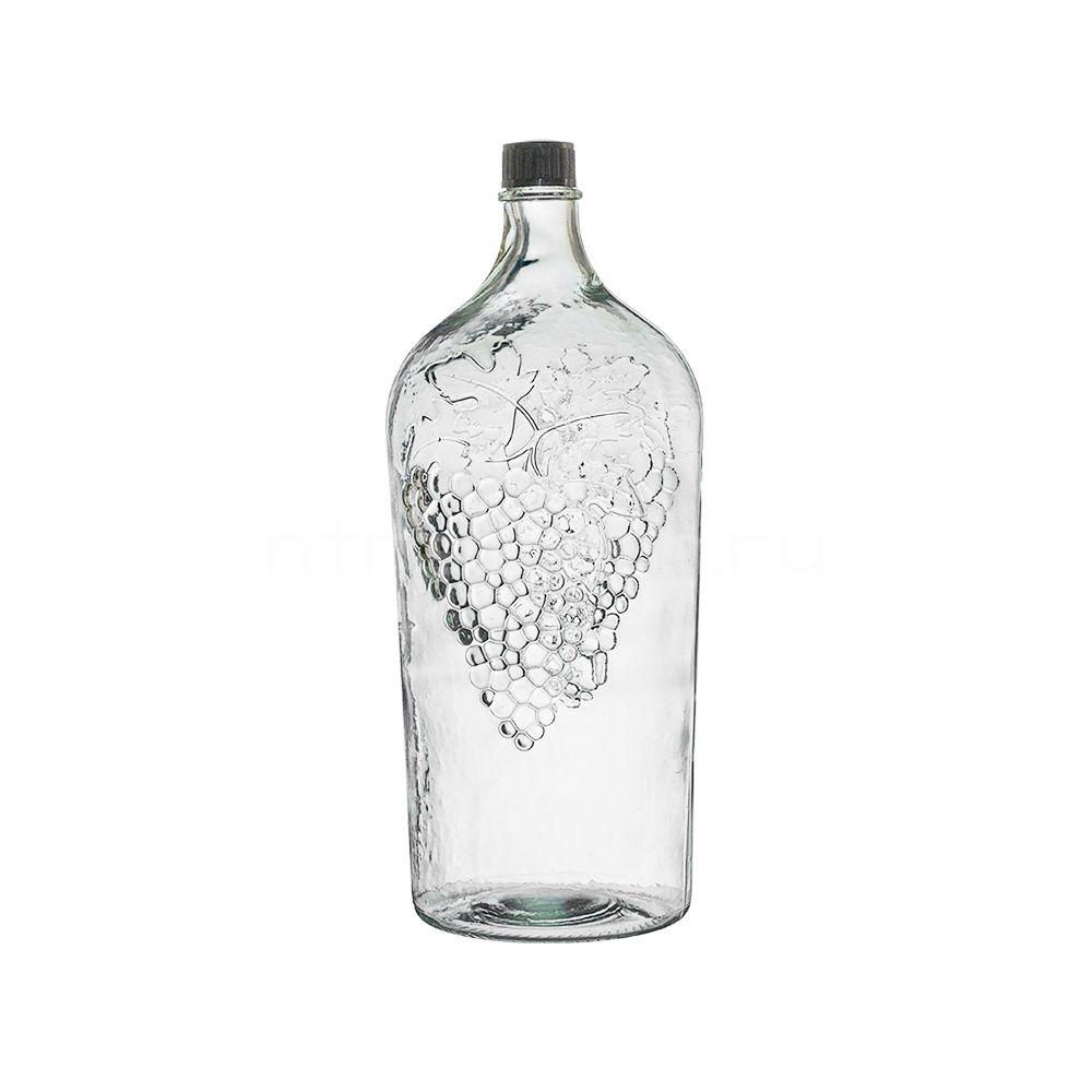 Бутыль винная Симон, 7 литров