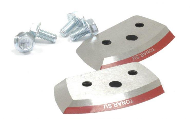 Ножи для ледобура INDIGO-120R