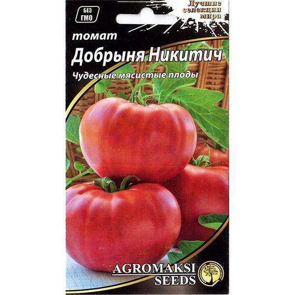«Добрыня Никитич» (0,1 г) от Agromaksi seeds