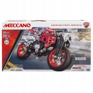 """Конструктор meccano 16305 """"ducati i200"""""""