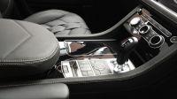 Обшивка центральной консоли (Range Rover Sport 2014)