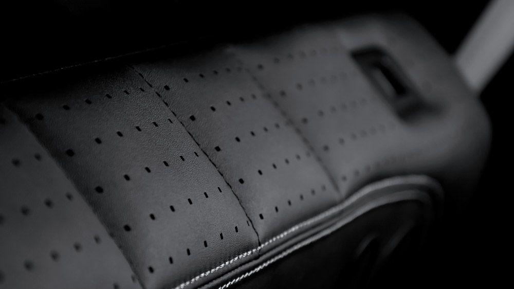 Обшивка верхних частей дверей (Range Rover Sport 2014)