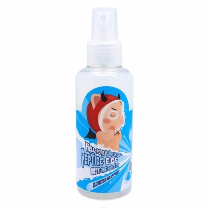[Elizavecca] Мист для лица с пептидами Hell-Pore water up peptide egf mist, 150 мл