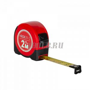 RGK R-2 - рулетка