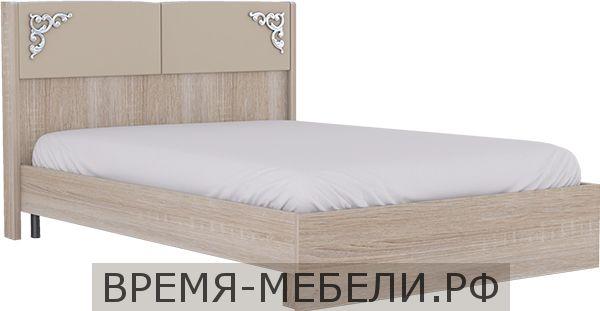 """Кровать """"Сан-ремо 14М"""" с ортопедическим основанием"""