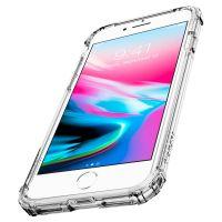 Чехол SGP Spigen Crystal Shell для iPhone 7 кристально-прозрачный