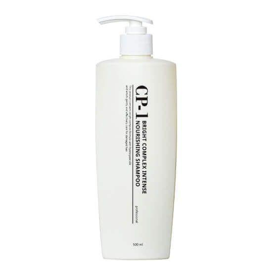 ПРОТЕИНОВЫЙ ШАМПУНЬ ДЛЯ ВОЛОС CP-1 BC Intense Nourishing Shampoo ESTHETIC HOUSE, 500 мл