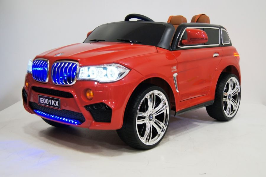Детский электромобиль BMW E002KX