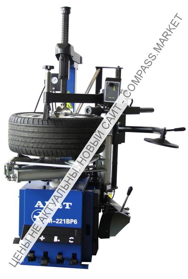 Шиномонтажный станок M-221BP6 автомат AE&T