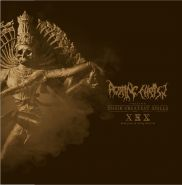 ROTTING CHRIST – Their Greatest Spells [2CD-DIGI]