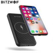 Аккумулятор BlitzWolf® BW-WP1 10000mAh с беспроводной зарядкой
