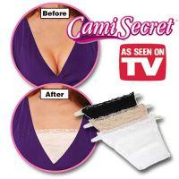 Аксессуар для выравнивания зоны декольте Cami Secret