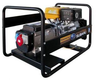 Бензиновый генератор Energo EB 7.0/400-SE