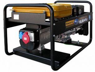 Бензиновый генератор Energo EB 7.0/400-SLE