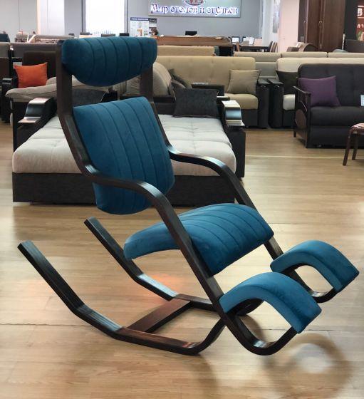 Кресло-качалка Гравити-баланс
