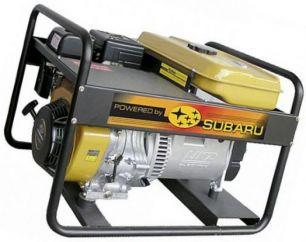 Бензиновый генератор Energo EB 7.0/230-SL