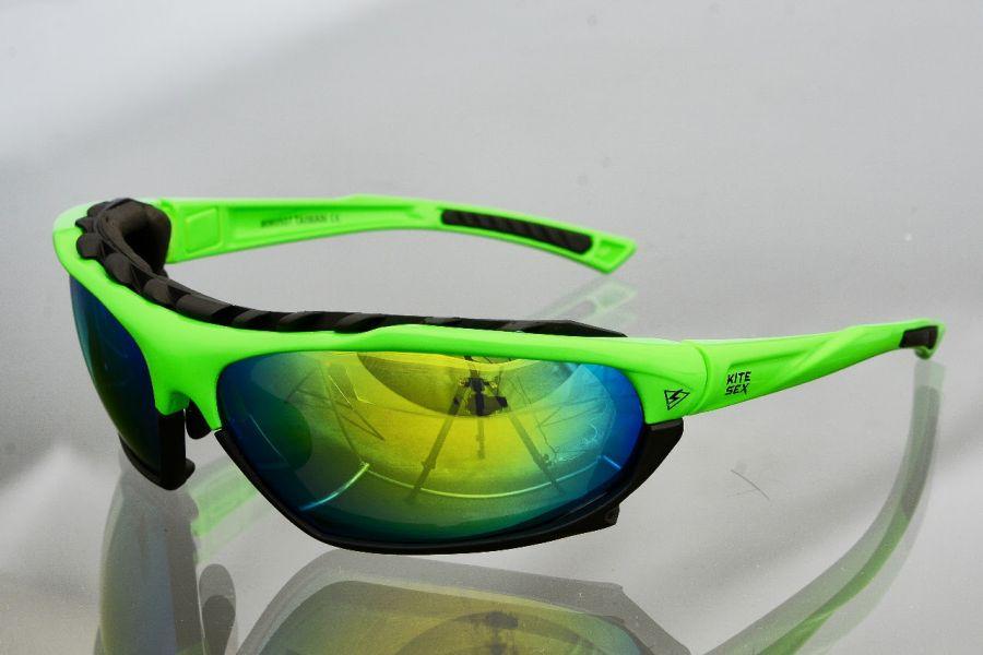Очки для кайтсерфинга Kiteflash KiteSex Hawai Jungle Amalgam