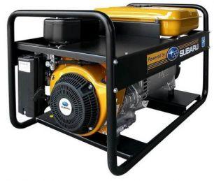 Бензиновый генератор Energo EB 6.0/230-SLE