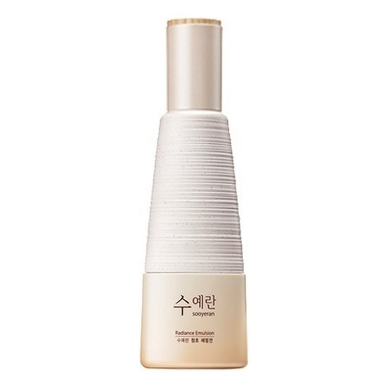 THE SAEM Sooyeran Тонер для лица Sooyeran Radiance Toner 150ml