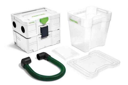 Сепаратор CT для крупных частиц CT-VA-20 Festool (циклон для пылесоса)