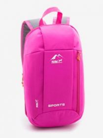 Рюкзак для тренировок Wings 20 л розовый