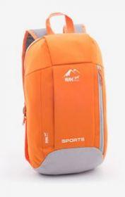 Рюкзак для тренировок Wings 20 л оранжевый