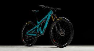 Yeti SB130 Turq X01 Eagle Race torquoise