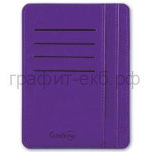 Чехол для карт Феникс+ органайзер карман на молнии 15х11см фиолетовый 45962