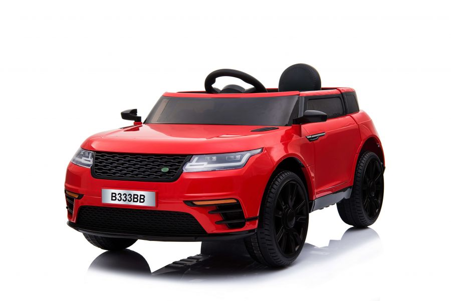 Детский электромобиль Range Rover B333BB