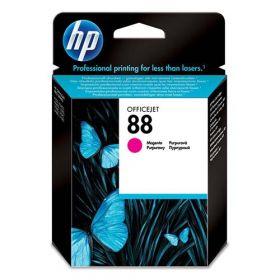 Картридж HP C9387AE HP88 Magenta оригинальный
