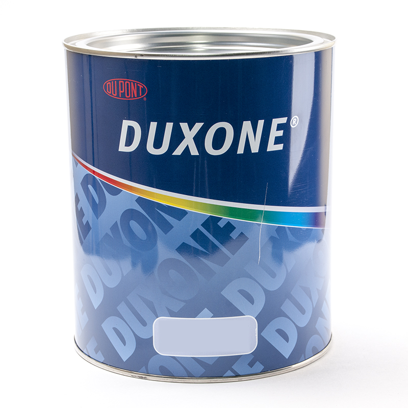 Duxone Автоэмаль металлик, 399BC табак, 1л.