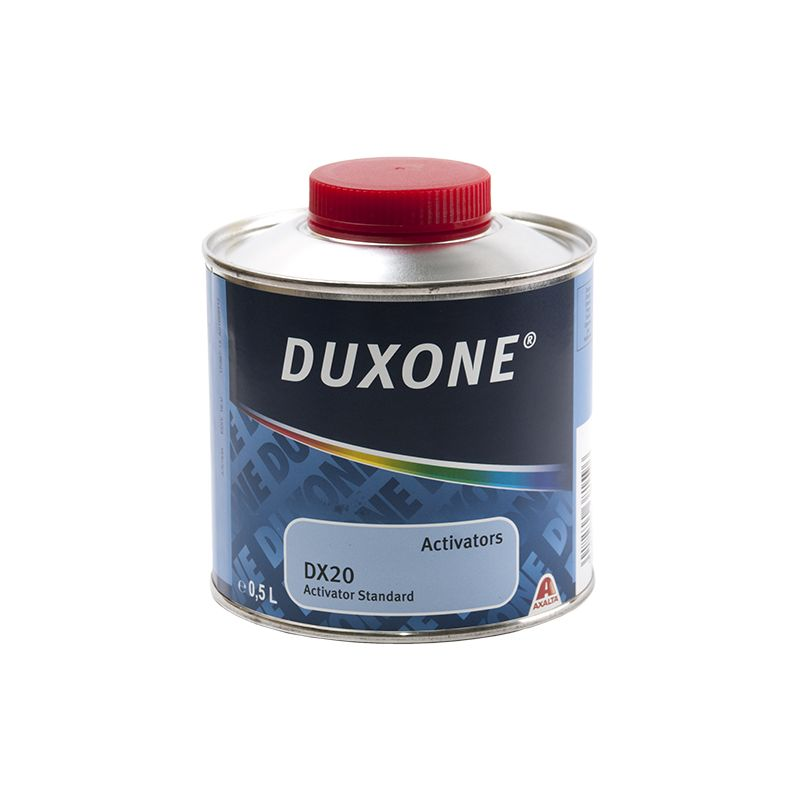 Duxone DX20 Активатор стандартный, 500мл.