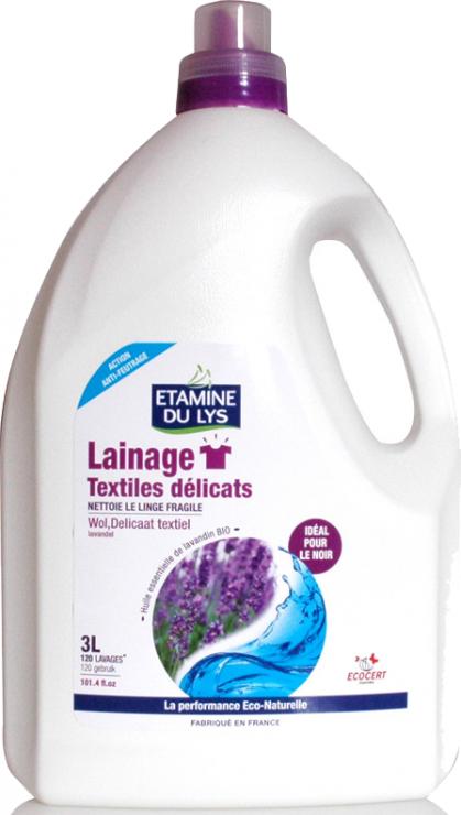 Etamine Du Lys Жидкое средство для деликатной стирки 3 л
