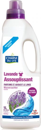 Etamine Du Lys Кондиционер для белья Лаванда 1 л
